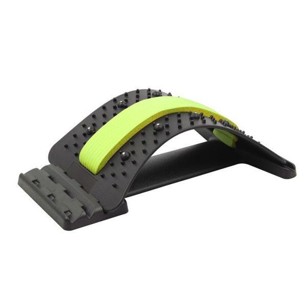 Dụng cụ hỗ trợ tập lưng giúp giảm đau lưng FLO001