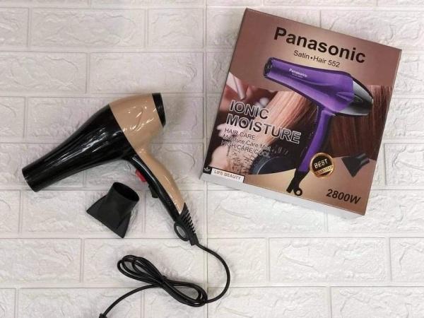 Máy Sấy Tóc Tạo Kiểu Satin Hair 552 2800W giá rẻ
