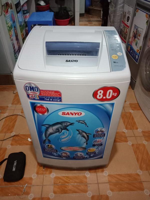 Bảng giá Máy giặt Điện máy Pico
