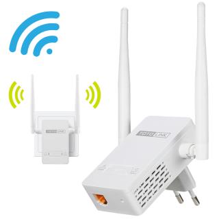 Thiết bị kích sóng Wifi TOTO LINK-EX200 thumbnail