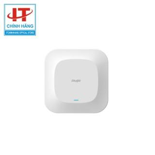 Bộ Phát Wifi Ốp Trần Access point wifi trong nhà RUIJIE RG-AP210-L - Hàng Chính Hãng thumbnail