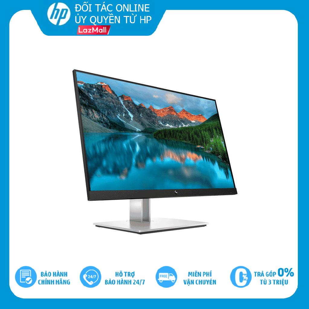 TRẢ GÓP 0% Màn hình máy tính HP P22 G4 1A7E4AA 21.5 inch FHD IPS Hàng chính hãng