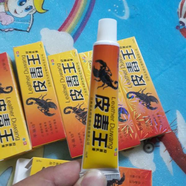 Kem Bôi Nấm Ngứa Viêm Da, Hắc Lào, Nấm Móng Tay Chân, ..