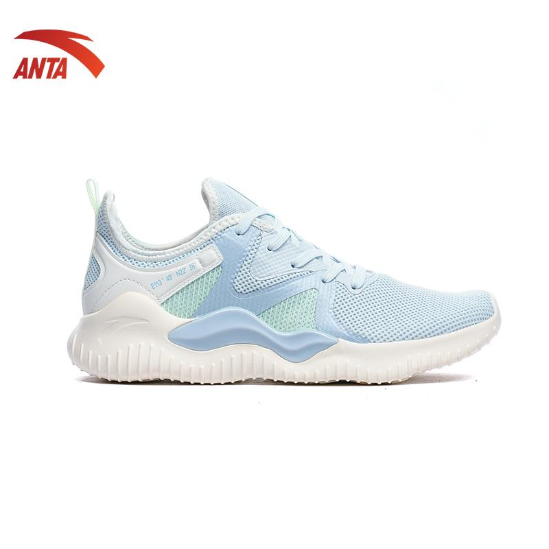 Giày chạy bộ nữ Anta 822025565-3