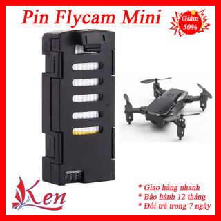Pin flycam mini drone hdrc d2 - pin flycam mini drone g1 thumbnail