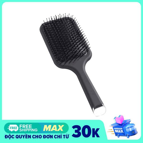 Lược chải tóc gỡ rối GHD fullbox , Lược gỡ rối tocs kết hợp matxa da đầu hiệu quả cao cấp