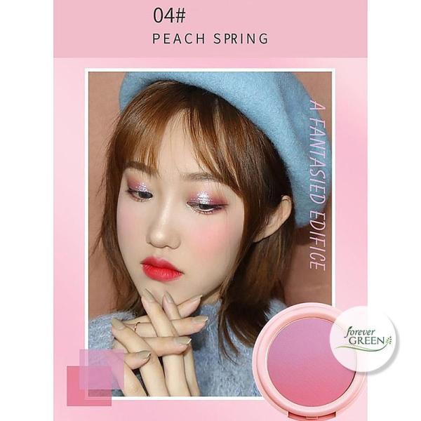 Phấn Má Hồng Novo Pretty For You Silky Rouge Dạng Loang MC026 tốt nhất