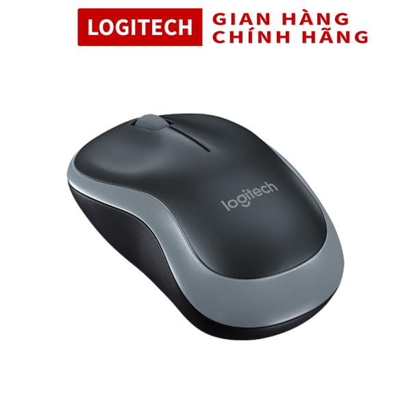 Bảng giá Chuột không dây Logitech B175 Phong Vũ