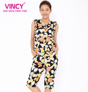 Bộ tole lửng Vincy BKL030S11 thumbnail