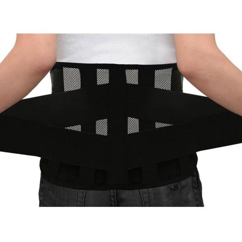 Đai thắt lưng hỗ trợ cột sống cho người đau lưng thoát vị đĩa đệm Presitom Model L1