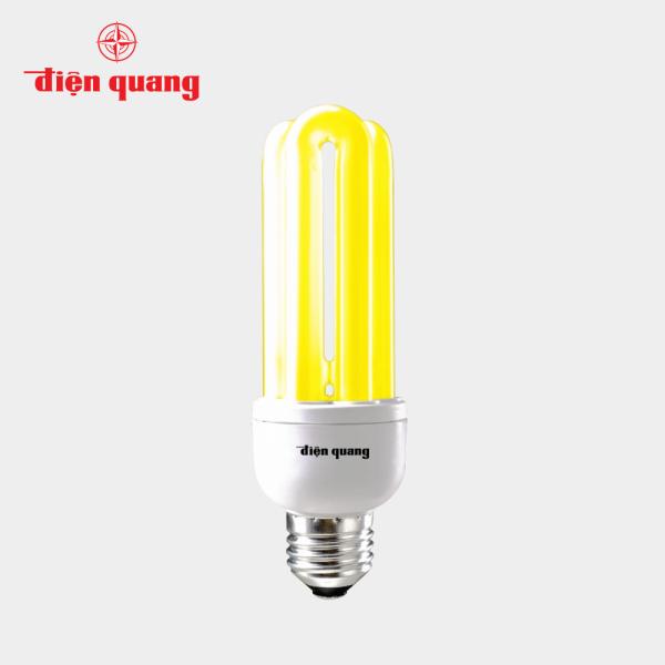 Đèn Compact CSN Điện Quang ĐQ-CFL-2U-T4-5W-WW-E27