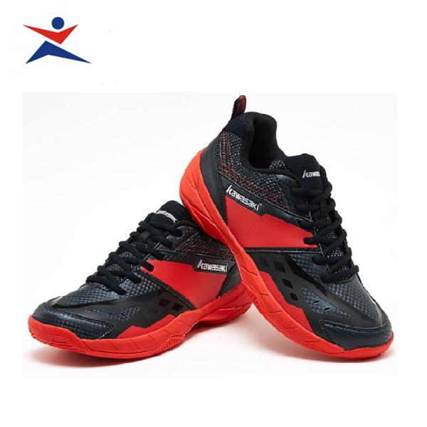Giày cầu lông Kawasaki K359 cao cấp - sportmaster - Giầy chơi bóng chuyền - Giầy thể thao nam nữ