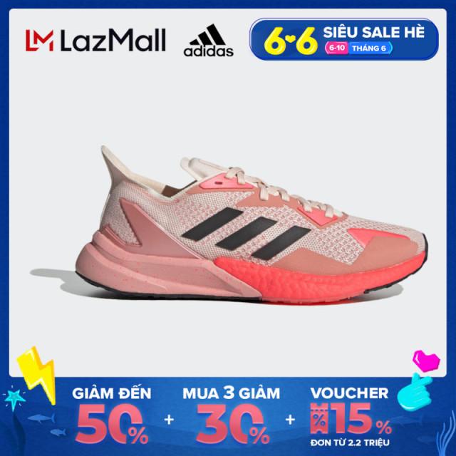 adidas RUNNING Giày X9000L3 Nữ Màu hồng EH0048 giá rẻ