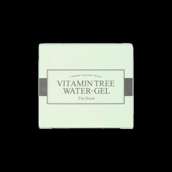 Kem dưỡng ẩm Im from Vitamin Tree Water-gel 75G giá rẻ