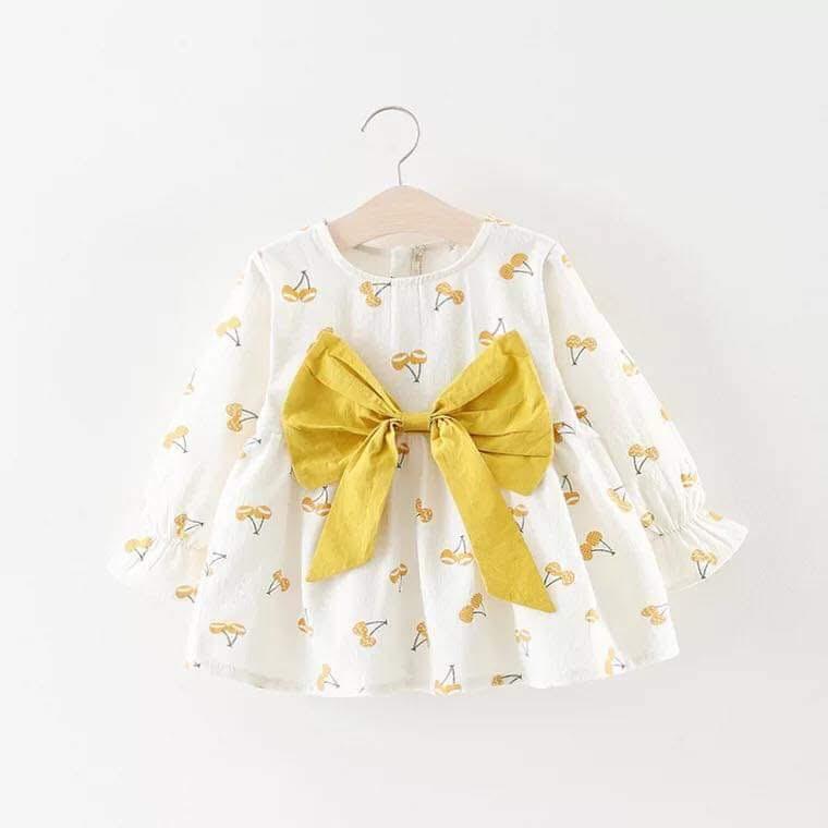 Giá bán Đầm xinh bé gái