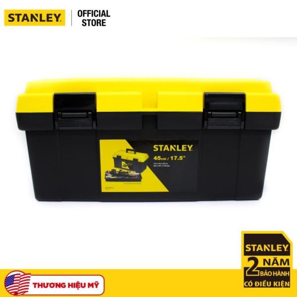 Hộp dụng cụ nhựa 17.5 inch Stanley STST73691-8