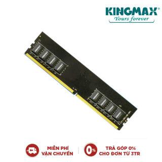 RAM DESKTOP PC KINGMAX DDR4 2666MHZ 4GB (ĐEN) - Hàng chính hãng new 100% thumbnail
