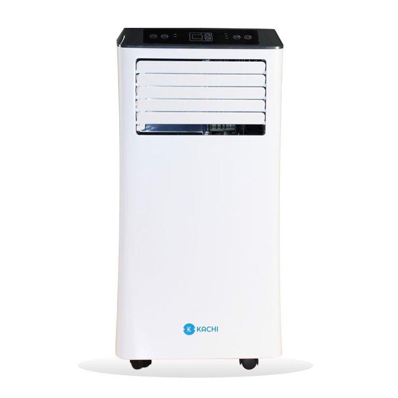 Máy lạnh di động M121 9000btu 1030W đầy đủ chức năng như máy lạnh treo tường, tiện dụng di chuyển nhiều phòng trong nhà