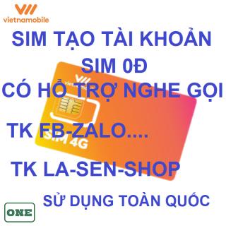 Sim 4G vietnamobile giá rẻ thumbnail