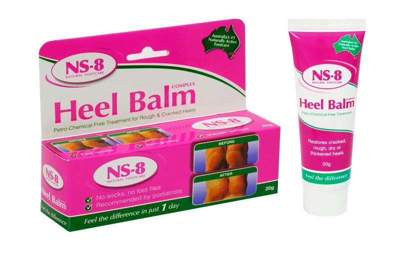 KEM BÔI NỨT GÓT CHÂN HEEL BALM NS8 nhập khẩu