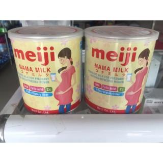 [Hàng Cty - Hot] Combo 2 hộp Sữa Meiji Mama 350g hộp date luôn mới ( Hàng nhập khẩu ) thumbnail