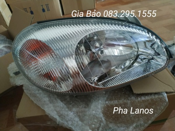 Đèn pha Lanos ( giá 500 = 1 cái )