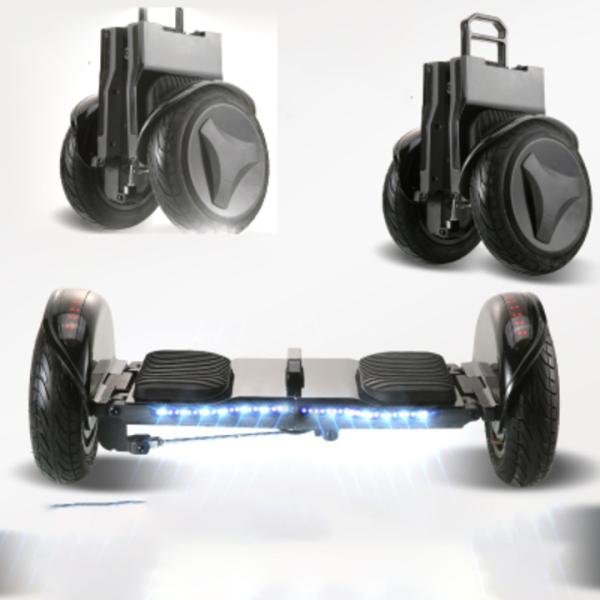 Xe cân bằng điện-xe điện cân bằng gấp gọn-xe điện thăng bằng cho bé-xe thăng bằng điện kết nối Bluetooth