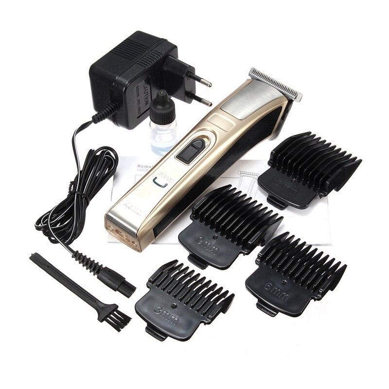 Tông đơ tạo kiểu Chấn viền Kemei KM-5017 Tông đơ cắt tóc trẻ em cao cấp tại nhà- dụng cụ tạo kiểu tóc - đồ chăm sóc cá nhân -tông đơ tạo kiểu tóc máy cắt tóc giá rẻ