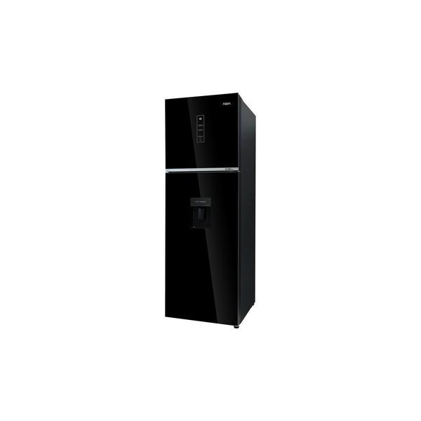 Tủ Lạnh Inverter AQUA 344 Lít AQR-T389FA WGB - HÀ NỘI