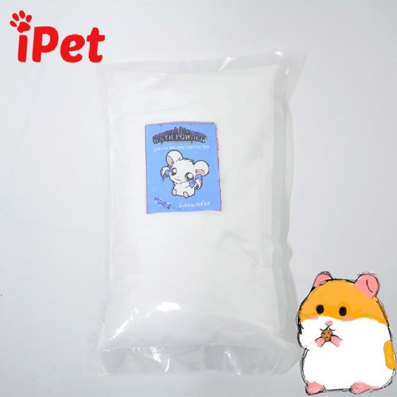 Cát Tắm Cho Hamster Nhiều Mùi Hương 1Kg - iPet Shop