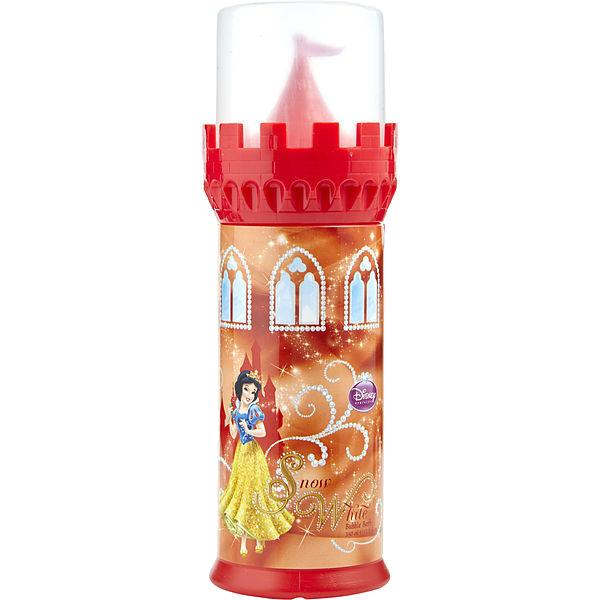 Sữa tắm bé gái Lâu Đài Công Chúa Disney SNOW WHITE (Nàng Bạch Tuyết) - 350ml