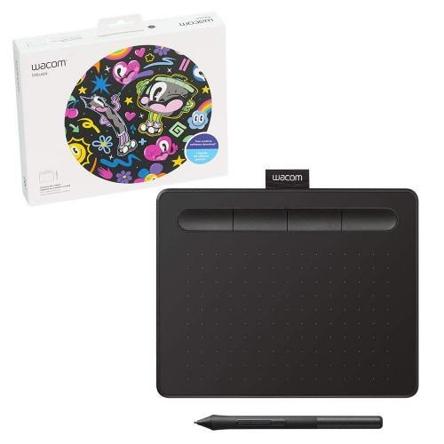 Giảm Giá Ưu Đãi Khi Mua Bảng Vẽ điện Tử Hiệu Wacom Intous S, Bluetooth,CTL-4100WL