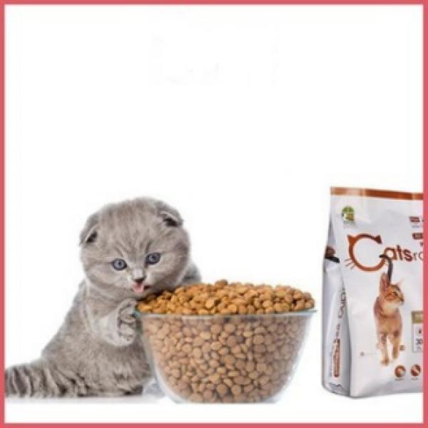 Thức Ăn Hạt Cho Mèo CatsRang 1kg