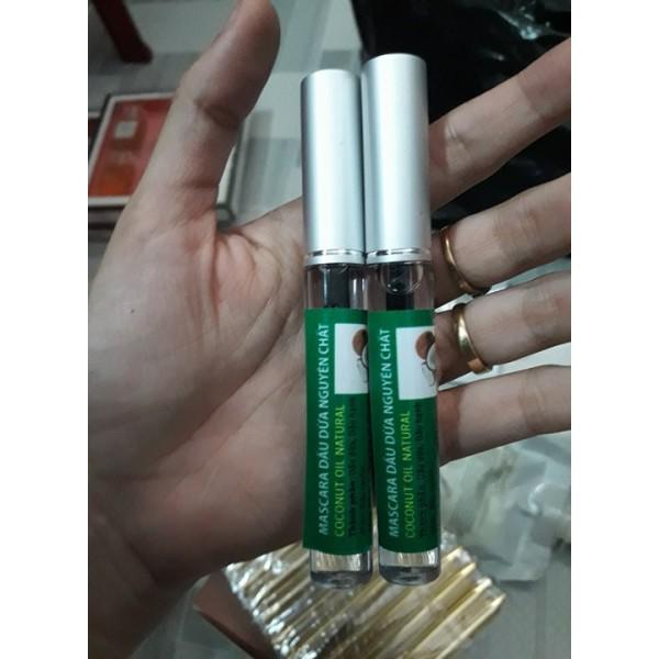 Mascara Dầu Dừa Nguyên Chất giá rẻ
