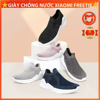 Giày thể thao kháng nước Xiaomi, Giày thể thao Freetie kháng khuẩn lót đế đúc liền khối thumbnail