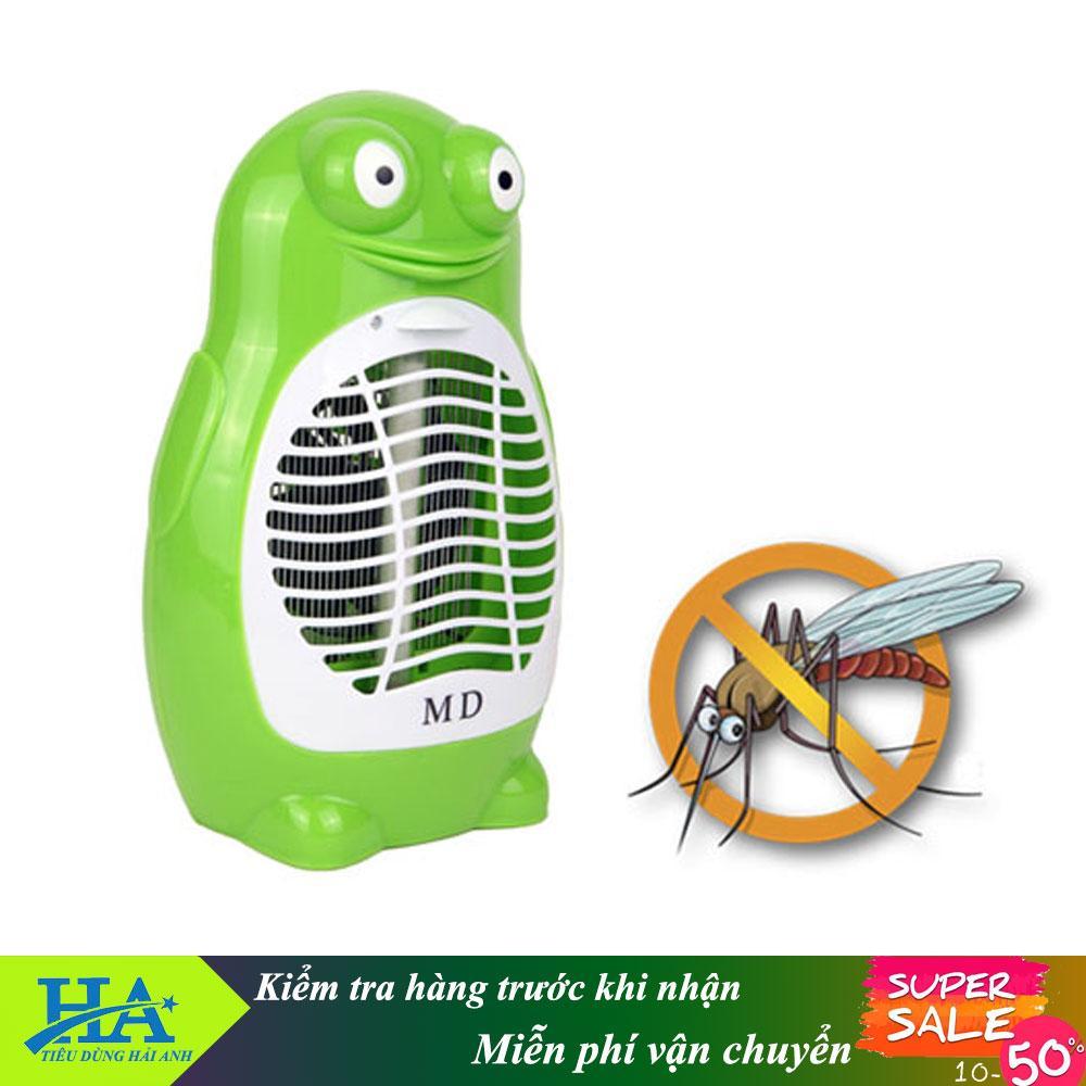 Máy bắt diệt muỗi bắt côn trùng MID đa năng GDCAM03