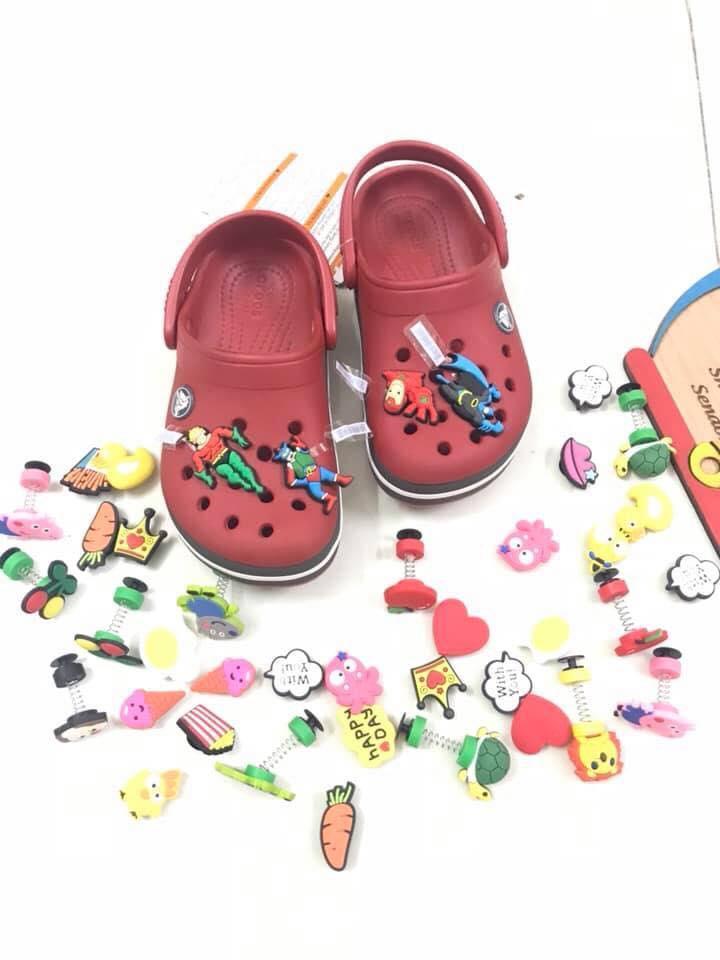 Sục band Croc.s. trẻ em
