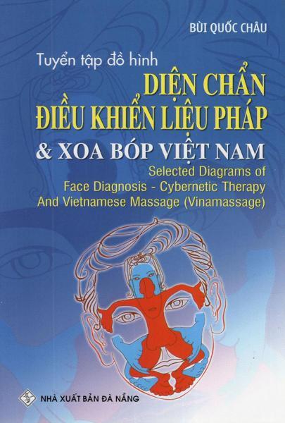 Mua Tuyển Tập Đồ Hình Diện Chẩn Điều Khiển Liệu Pháp Và Xoa Bóp Việt Nam