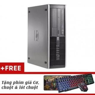 Máy Tính Đồng Bộ HP 6200 Pro SFF (Core I5 2400, Ram 8GB, HDD 500) + Quà Tặng - Hàng Nhập Khẩu thumbnail