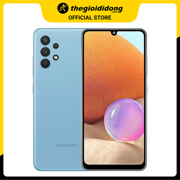 Điện thoại Samsung Galaxy A32