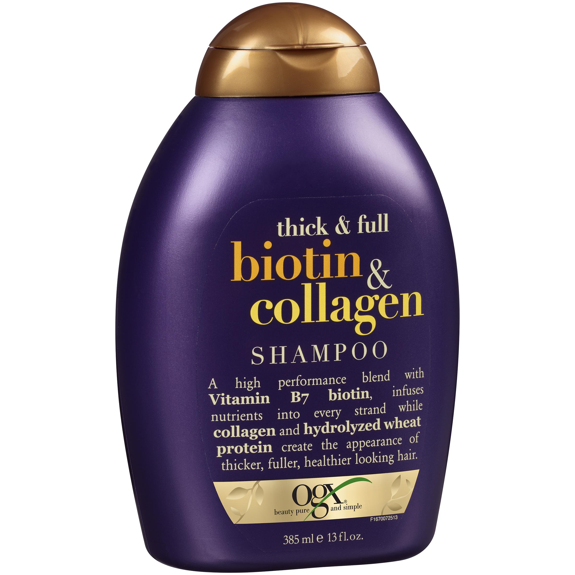 Dầu gội chống rụng tóc Biotin Mỹ