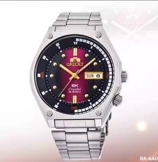 Đồng hồ tự động Orient Sk nam sang trọng thumbnail