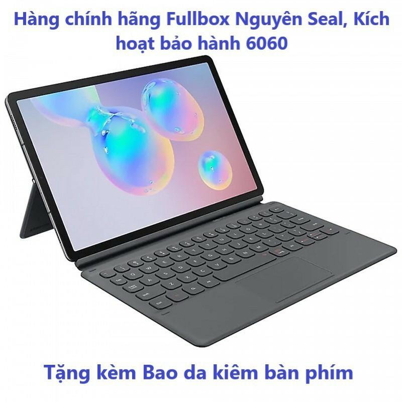 [FULLBOX NGUYÊN SEAL] Máy tính bảng Samsung Galaxy Tab S6 Tặng kèm Bao bàn phím Hàng chính hãng chính hãng