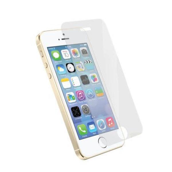 Kính cường lực Iphone 5 / 5s / 5SE / 5C (trong suốt)