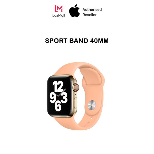 Dây đeo Apple Watch Sport Band 40 mm - Hàng chính hãng