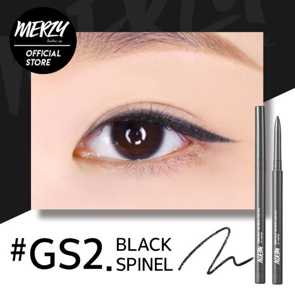 Chì kẻ mắt Merzy The First Slim Gel Eyeliner siêu mảnh, chống trôi 0,05g ( Chính Hãng ) giá rẻ