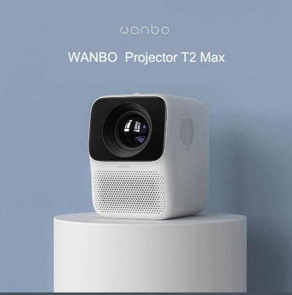 Bảng giá Máy Chiếu mini XIAOMI WANBO T2 FREE WB-T2S LCD/T2 Max 4K(kết nối wifi Mihome)/MÁY CHIẾU XIAOMI WANBO X1 (BẢN QUỐC TẾ)/Chân đỡ máy chiếu