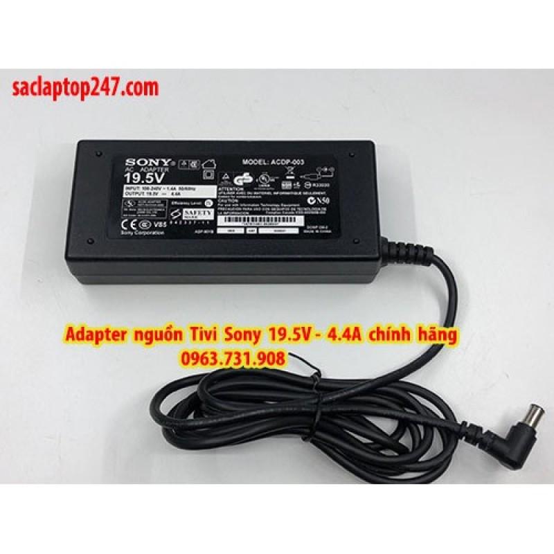 Bảng giá Adapter Nguồn Tivi Sony 19.5V 4.4A Phong Vũ