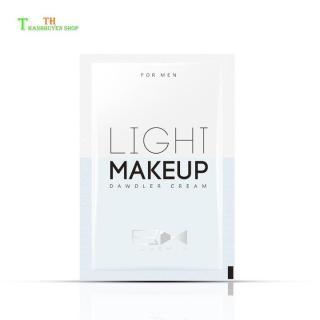 (Mua 1 Tặng 1 Quà 20k) Light Makeup Kem Che Khuyết Makeup Điểm Thần Thánh Nâng Tone Da Mặt Dành Cho Nam 4in1 (Dạng Gói) thumbnail