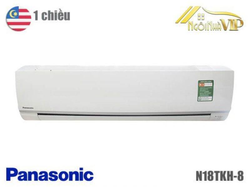 Bảng giá Máy lạnh Panasonic CU/CS-N24TKH-8 24.000 BTU (2.5 HP, Gas R32, 2017)